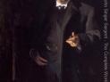 John Sargent Singer: Asher Wertheimer, Museo Ebraico, New York, USA
