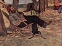 Giovanni Fattori: Diego Martelli, 1870