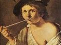 """Micco Spadaro """"Ritratto di un popolano (Masaniello)"""" – ca 1640, Museo di San Martino, Napoli 1640"""