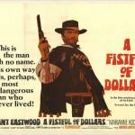 """""""Per un pugno di dollari"""" - Sergio Leone"""