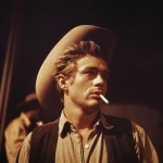 james dean, il gigante