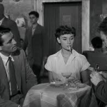 roman holiday, gregory peck, audrey hepburn