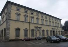 Palazzo Vitelli a S. Egidio