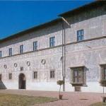 Palazzo Vitelli alla cannoniera, città di castello