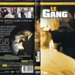 """Il gangster"" directed  directed by Jacques Deray"