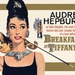 """Breakfast at Tiffanys"" directed by Blake Edwards"
