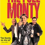 """The Full Monty"" directed by Peter Cattaneo"